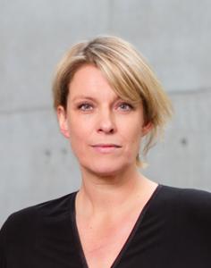 Margrét Lilja Guðmundsdóttir